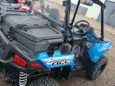 2015 Polaris ACE 570 Sport-Utility ATVs Wisconsin Rapids, WI