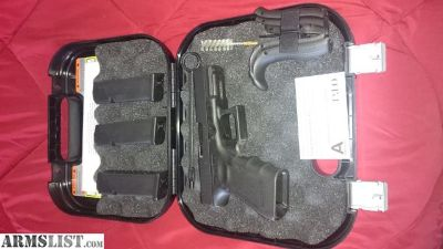 For Sale: Glock 19 Gen 4 Talo Edition