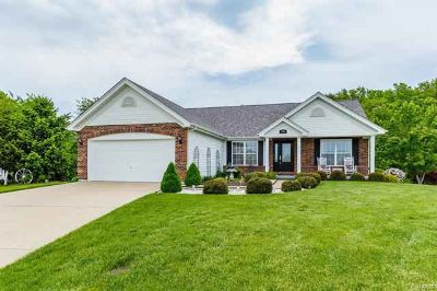170 Sumac Drive TROY Three BR, Fantastic split bdrm atrium ranch
