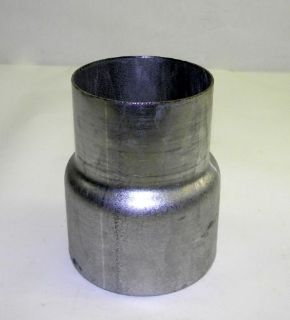 """Purchase Military Surplus Exhaust Pipe 4"""" to 5"""" adapter PN 1000745 NSN 2990-01-541-1306 motorcycle in Philadelphia, Pennsylvania, United States, for US $12.00"""