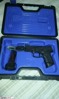For Sale/Trade: FNs-9c