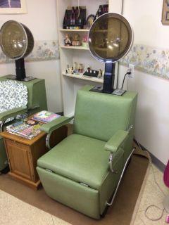Beauty Salon Equipment for sale!