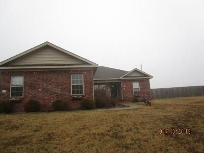 Foreclosure Property in Ward, AR 72176 - Willow Lk