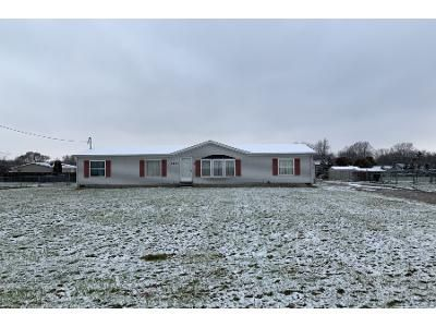 3 Bed 2.0 Bath Preforeclosure Property in Marion, OH 43302 - Pole Lane Rd