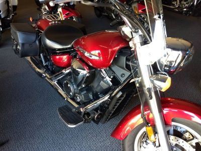 2012 Yamaha V Star 1300 Cruiser Motorcycles Escanaba, MI