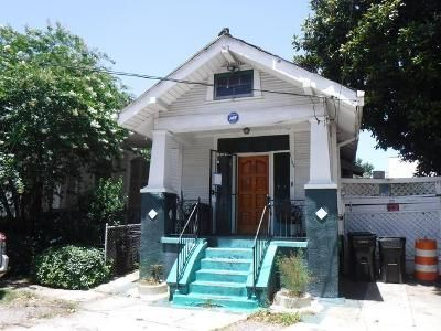1 Bed 1 Bath Foreclosure Property in New Orleans, LA 70119 - N White St