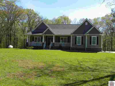 100 Amber Cole Ct. Benton Four BR, waterfront custom built-4