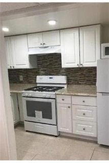 Completely Renovated Basement apartment. Street parking!