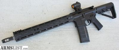 For Sale/Trade: Mega Arms Billet Ar15