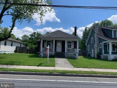2 Bed 1 Bath Foreclosure Property in Easton, MD 21601 - Dover Rd
