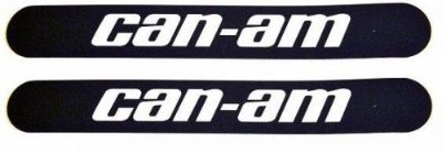 Find CAN AM OEM REAR FENDER DECAL SET 07-14 OUTLANDER MODELS 704901271 motorcycle in Lanesboro, Massachusetts, United States, for US $14.98