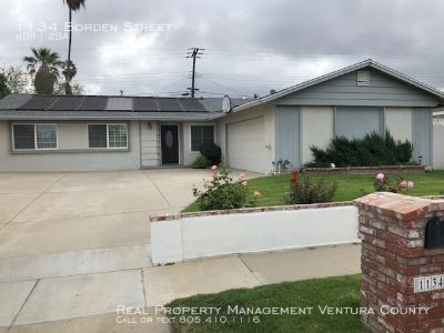 PERFECT 4 BEDROOM SIMI VALLEY HOME WITH MAJOR UPGRADES AND POOL