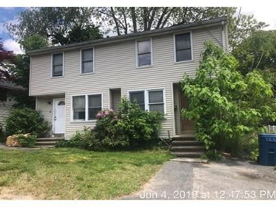 2 Bed 1.1 Bath Foreclosure Property in Lawrence, MA 01841 - Hobson Street
