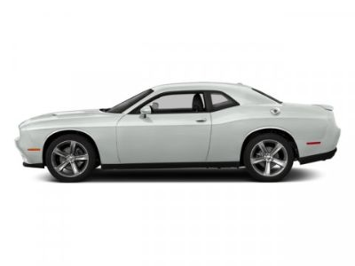 2016 Dodge Challenger SXT (Bright White Clearcoat)