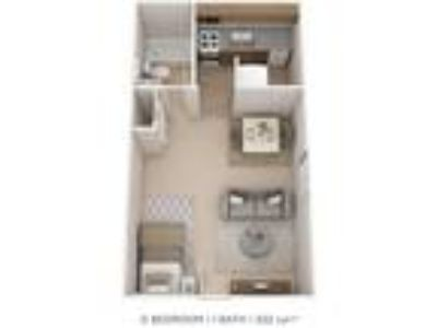 Stonegate at Devon Apartment Homes - Studio
