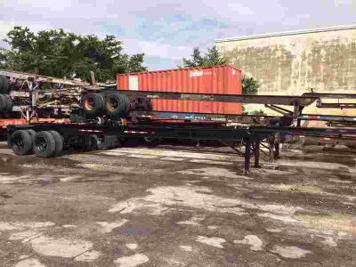 1995 a Plus Trailers Other