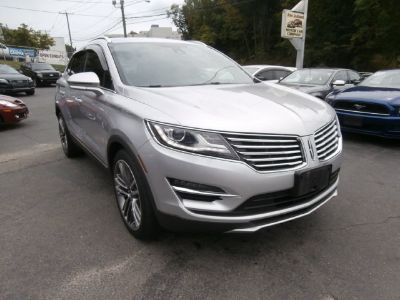 Used 2015 Lincoln MKC AWD 4dr 2.3 eco boost, 83,790 miles