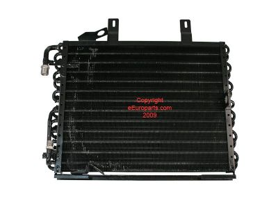 Find NEW Omega BMW A/C Condenser 64538391509A motorcycle in Windsor, Connecticut, US, for US $156.75