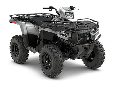 2019 Polaris Sportsman 570 EPS Utility Edition ATV Sport Utility ATVs Union Grove, WI