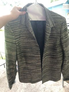 Beautiful blazer