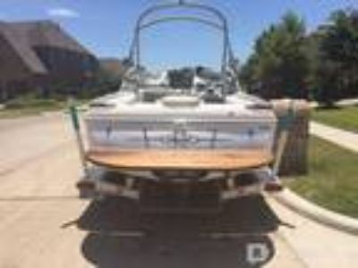 2005, Tige, 22 I Limited Edition - Wake Board Boat