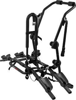 Buy NEW 2 BIKE RACK TRUNK-HATCHBACK-CAR SUV BICYCLE CARRIER (BC-9524-2TP) motorcycle in West Bend, Wisconsin, US, for US $129.99