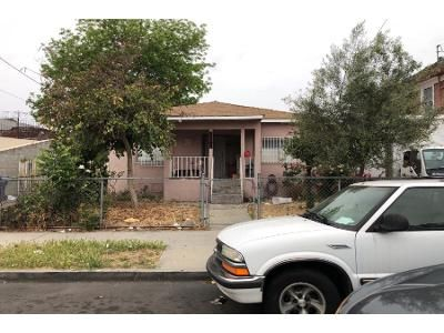 2 Bed 2 Bath Preforeclosure Property in Los Angeles, CA 90006 - S Catalina St