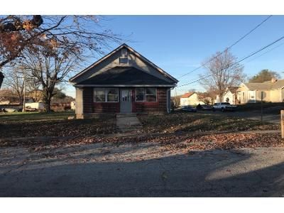 3 Bed 3 Bath Preforeclosure Property in Martinsville, IN 46151 - W Columbus St