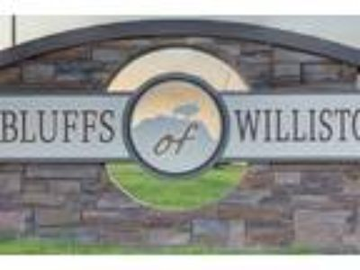 Bluffs of Williston - Sheyenne