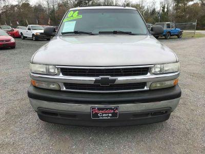 2006 Chevrolet Tahoe LS (PEW)