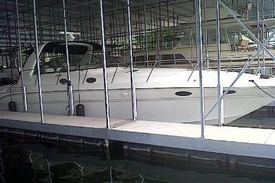 1998 Sea Ray Sundancer 400
