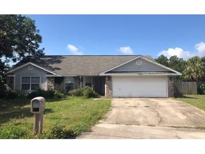 3 Bed 2.0 Bath Preforeclosure Property in Gulf Breeze, FL 32563 - Kitty Hawk Cir