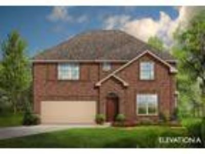 The Gardenia by Bloomfield Homes : Plan to be Built