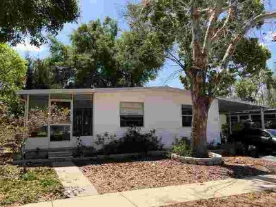 10314 Andre Boulevard HUDSON Two BR, great cypress mobile home