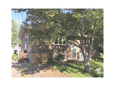 2 Bed 1 Bath Foreclosure Property in Duluth, MN 55811 - Decker Rd