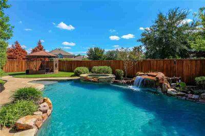 10038 Western Hills Drive Frisco, extraordinary trails of