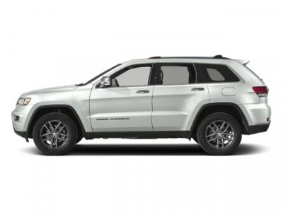 2017 Jeep Grand Cherokee Limited (Bright White Clearcoat)