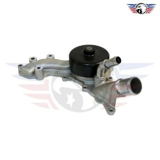 Sell 5184498AI Water Pump Dodge Journey JC 2011/2013 (3.6 L) motorcycle in Marshfield, Massachusetts, United States, for US $84.36