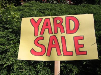 Large Multi-Family Yard Sale - Sunday June 24 @ 7:30 AM - 2502 Crestline Dr, Lansdale PA 19446