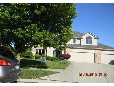4 Bed 3.1 Bath Foreclosure Property in Fort Wayne, IN 46814 - Shore Oaks Cv