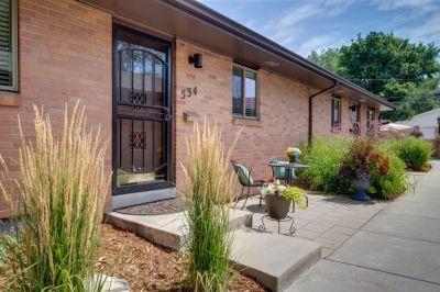 $3250 2 townhouse in Denver Central