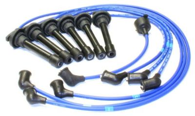 Find Spark Plug Wire Set NGK 8029 fits 95-97 Honda Accord 2.7L-V6 motorcycle in Jacksonville, Florida, United States, for US $82.96