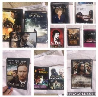 Craigslist Cd Dvd And Blu Ray Disks For Sale Classifieds In