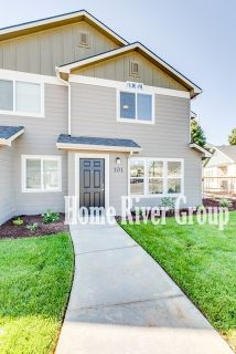 BRAND NEW two bed two bath Townhome!