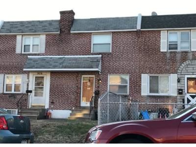 3 Bed 1 Bath Foreclosure Property in Folcroft, PA 19032 - Delview Dr