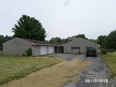 Foreclosure Property in Fremont, OH 43420 - Bartson Rd