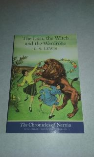 New The Lion the Witch and the Wardrobe