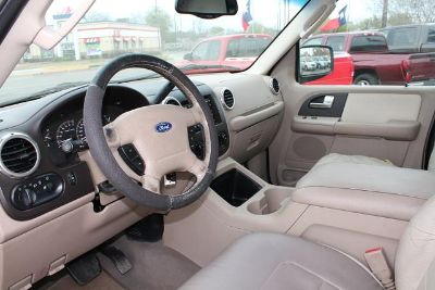$8,995, 2003 Ford Expedition