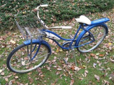 $125 Vintage Huffy Galaxie