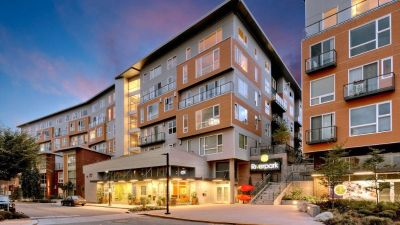 Apartment for Sublease in Redmond